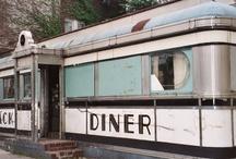 Diners / Future restaurant