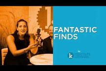 Fantastic Finds by Kersten's Antiques