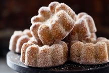 Desserts/Treats