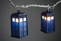 Tardis For the Parties / Ain't no Party like a Timelord Party because a Timelord Party is not bound by typical temporal parameters and thus it will not stop.