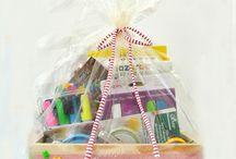 Gift ideas / by Jamie Thompson