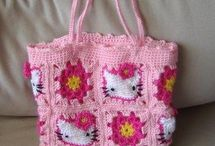 Love To Crochet