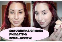 Shu Uemura | Lightbulb
