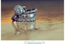 Wedding Jewelery / wedding and engagement rings and accessories