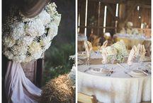 Wedding Details and Decor / Wedding Decor and Detail Ideas