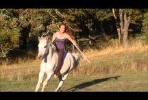 Horseback Riding / by Anna Wilson