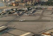 Airports Around the World ✈