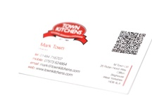 Business Card Design / Creating a corporate identity for your business.   Your business card represents your business, make sure it does it well.