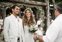 Casamento ♡ / vestidos, bolos, decoração, etc..