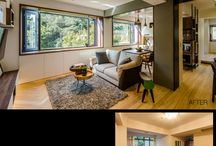 Renovated / by MamboyMara Gris Raya