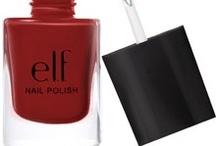 Nail polish / Nagellacke