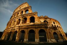 Rome / Thousands of years of history are calling out to you from the Eternal City. When in Rome, be sure to stay smart and sleep well with DiscountHotels.com.