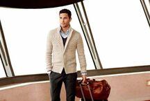 Men's Fashion / by Dan Bristol