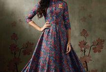 Anarkali Kurtis / Anarkali kurtis are favorite of all aged women Anarkali kurti collection for you. Please visit our website https://www.lkfabkart.com for more collection