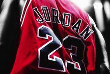 NBA / Bulls & Lakers