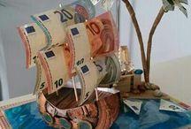 Hochzeit Geldgeschenke