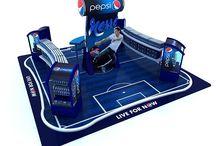 ball booth