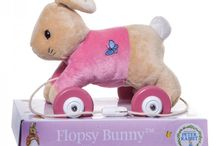 Baby Girl Gifts / Lots of gorgeous toys and accessories, perfect for all baby girls.
