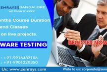 Software Testing Training in Bangalore