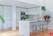 Kitchen / Kitchen Storage