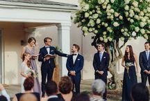 Wedding Suits/Tux