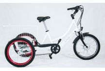 eco-movilidad