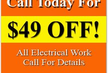 My Electrician FL / All about electrical services and tips