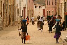 Moçambique Terra Amada