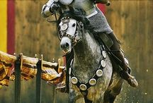 Medieval Stuff: Jousting