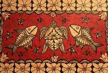 Tongan Art