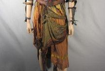 Spartacus female rebell