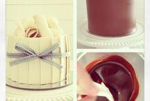 birdcage I cakes