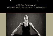 Mind. Body. Soul. / by Lindsey Maro