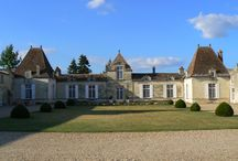 Château d'Abzac / Visite du vignoble et des chais au Château d'Abzac à Bordeaux Réservez avec winetourbooking.com
