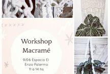Workshops en Argentina