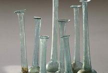 glass..bottles