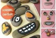 childrens feelings activities