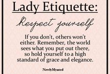 Self Respect 1.28.15 / Self Respect