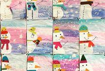winter schule