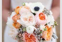 Chris and Yurie / September wedding inspiration