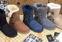 Обувь женская - Угги UGG