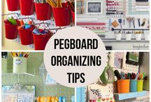 Organization / by Laurie Eckenrode