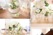 WEDDINGS / by Erin Carroll @ Blue-Eyed Bride