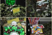 Camo Party Ideas / Camo Birthday Party Camouflage Party Ideas Camo Party Party Rock Camo Camo Party Ideas Camo Birthday Party Ideas Camo Party Decorations Camo Party Favors Camouflage Birthday Party Camo Party Invitations Camouflage Party Invitations Camouflage Party Bags Camouflage Themed Party Pink Camo Party Decorations