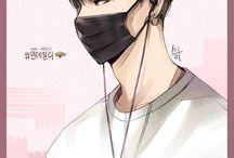 BTS / BTS ♥️ RM ♥️ Seokjin ♥️  V ♥️ Jungkook ♥️ Jimin ♥️ Suga ♥️ J-Hope