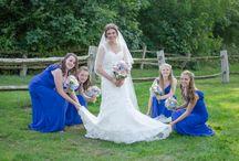 Surrey National Golf Club Wedding Photography