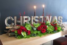 corporate gifts-christmas arrangements / corporate gifts flower christmas arranements flower gifts interior design