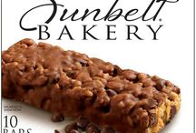 Sunbelt Bakery Bars / I received a sunbelt bakery bar free to try from Influenster. I enjoy Sunbelt Bakery Bars. The flavors are always great! They are soft and chewy and hard to keep around for long in our house!