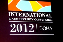 ICSS 2012  / 2012 International Sport Security Conference
