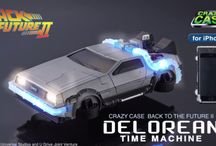 Back to the Future 30th Anniversary Tribute Car / by AACA Museum